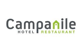 Wifi : Logo Campanile