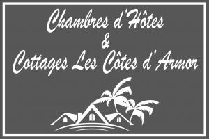 Wifi : Logo Chambres d'Hôtes Et Cottages les Côtes d'Armor