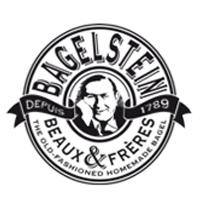 Wifi : Logo Bagelstein