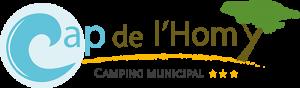 Wifi : Logo Camping du Cap de l'Homy