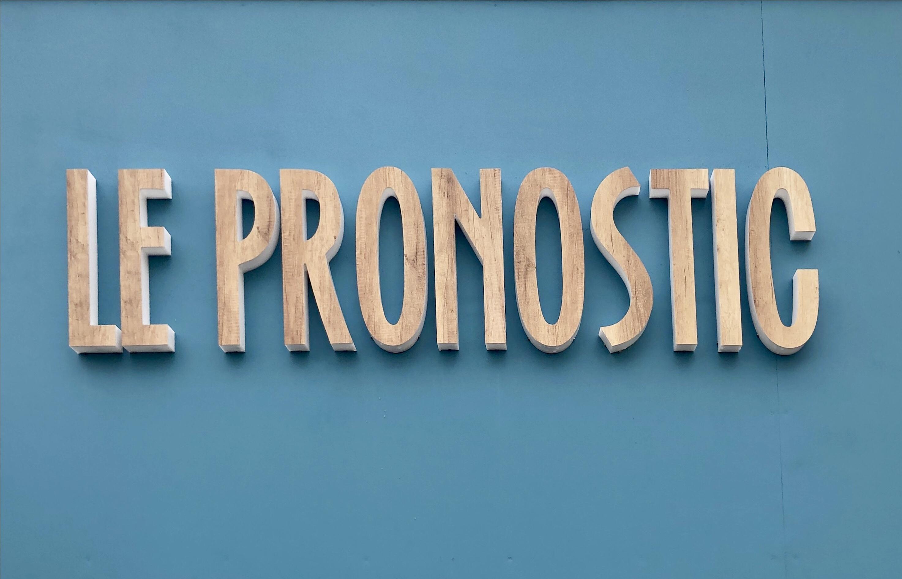 Wifi : Logo Le Pronostic