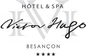 Wifi : Logo Hôtel Victor Hugo & Spa
