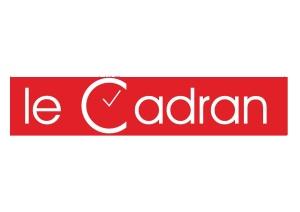 Wifi : Logo Le Cadran