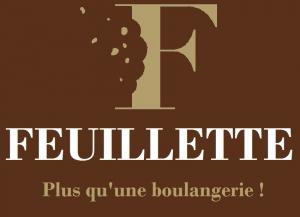 Wifi : Logo Feuillette