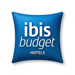 Wifi : Logo Ibis Budget Tours Centre Gare