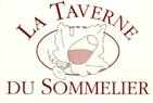 Wifi : Logo La Taverne du Sommelier