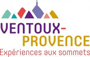 Wifi : Logo Oti Ventoux Provence - Aubignan