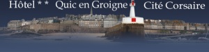 Wifi : Logo Hotel Quic En Groigne