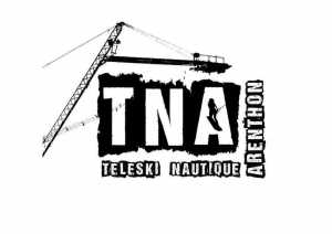 Wifi : Logo Tna