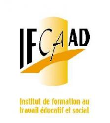 Wifi : Logo Ifcaad Haut-Rhin