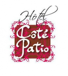 Wifi : Logo Côté Patio