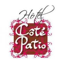 Wifi : Logo Côté Patio