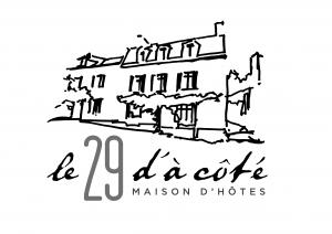 Wifi : Logo Le 29 d'à Côté