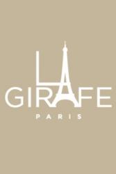 Wifi : Logo La Girafe