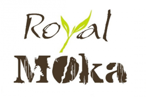 Wifi : Logo Royal Moka