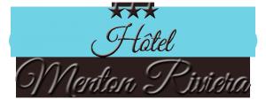 Wifi : Logo Hôtel Menton Riviera