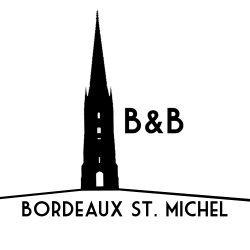 Wifi : Logo B&b Bordeaux Saint Michel