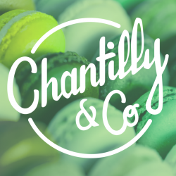 Wifi : Logo Chantilly&co