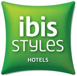 Wifi : Logo Ibis Styles