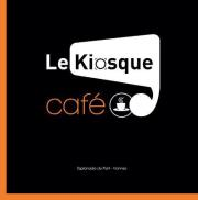 Wifi : Logo Le Kiosque