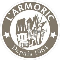 Wifi : Logo L'Armoric