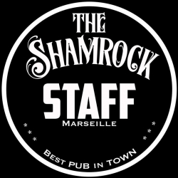 Wifi : Logo The Shamrock