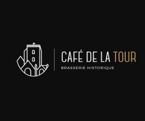 Wifi : Logo Bar Restaurant de la Tour