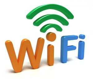 Wifi : Logo Chalet Pierre Pomme