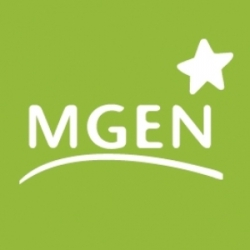 Wifi : Logo Domaine de la Porte Neuve - Mgen