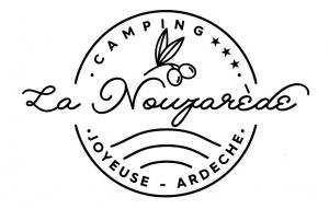 Wifi : Logo Camping la  Nouzarède