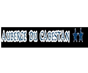 Wifi : Logo Auberge du Cabestan