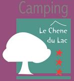 Wifi : Logo Camping le Chene du Lac