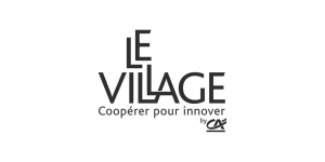Wifi : Logo Village By Ca Public