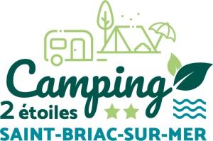 Wifi : Logo Camping 2* Saint-Briac-Sur-Mer