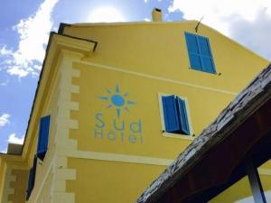 Wifi : Logo Sud Hotel