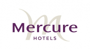 Wifi : Logo Mercure