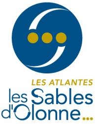 Wifi : Logo Centre des Congrès les Atlantes