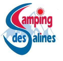 Wifi : Logo Camping des Salines