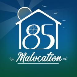 Wifi : Logo Malocation85