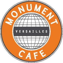 Wifi : Logo Monument Caf