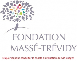 Wifi : Logo Dime Trevidy