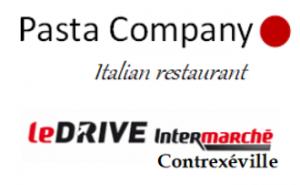 Wifi : Logo Pasta Company