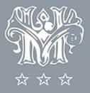 Wifi : Logo Hôtel Vendôme ***
