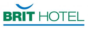 Wifi : Logo Brit Hôtel du Stade
