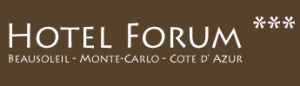 Wifi : Logo Hotel Forum