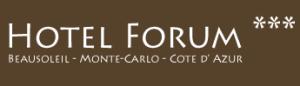 Wifi : Logo Hotel Forum