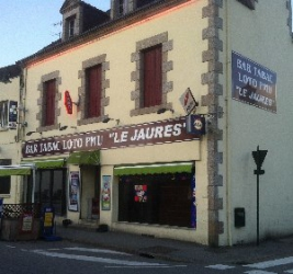 Wifi : Logo Le Jaures