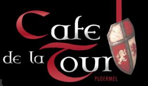 Wifi : Logo Café de la Tour