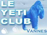 Wifi : Logo Le Yeti