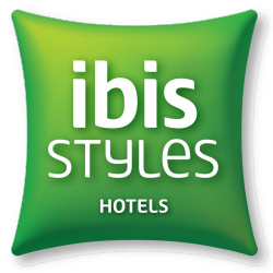 Wifi : Logo Ibis Styles Angers Centre Gare